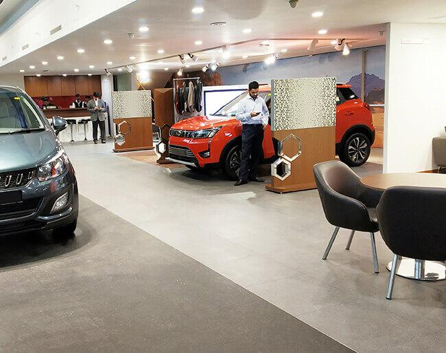 Zulaikha Motors Mahindra Dealers And Showrooms In Chennai